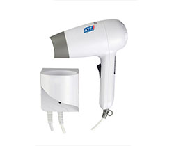 Hotel wall mounted hair dryer AYT-168