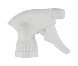 28/410 Plastic ratchet trigger sprayer pump (AYT-B01P)