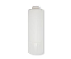 HDPE 300ml liquid soap bottle with cap (AYT-B01)