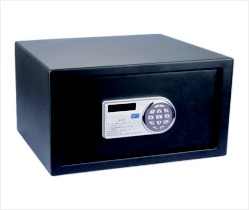 Hotel safe  AYT-128-black