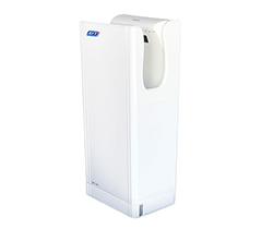 High speed jet hand dryer AYT-286 WHITE