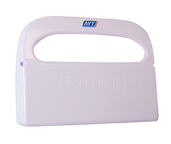 1/2 Toilet seat paper dispenser AYT-008C