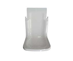 Plastic liquid drop dispenser tray (AYT-H01)