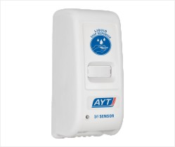 Automatic wall mounted gel liquid soap dispenser (AYT-699)