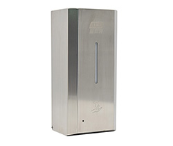 304 stainless steel 1000 ml automatic soap dispenser AYT-699S