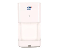 Wall mounted hotel hand dryer AYT-284
