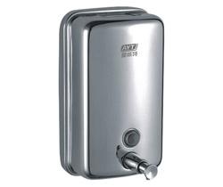 1000ml 304 stainless steel pushing liquid soap dispenser (AYT-628A)