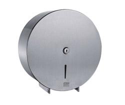 Stainless steel jumbo roll paper dispenser  AYT-001G